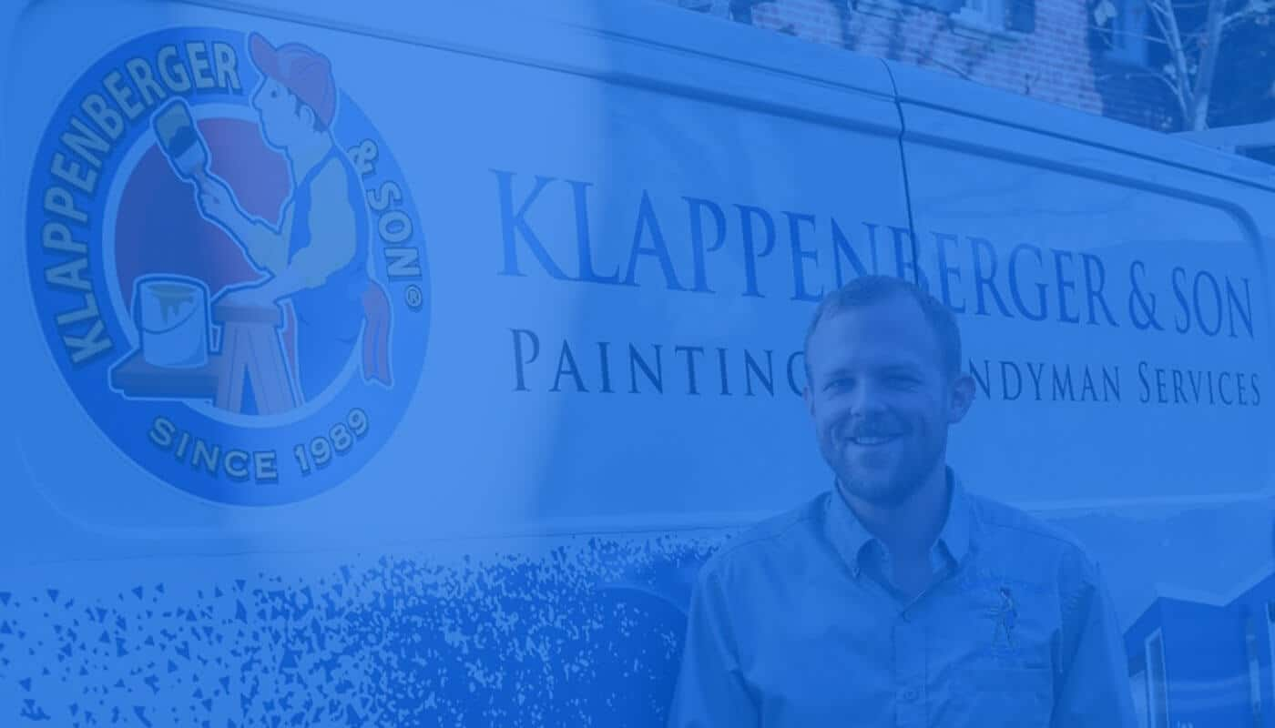 Klappenberger & SonPainting and Handyman Franchise