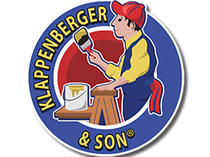 Klappenberger & Son Painting and Handyman Franchise logo