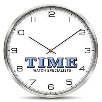 picture of clock representing saving time
