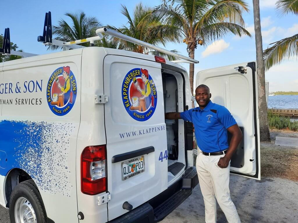 Painting Franchisee In Miami
