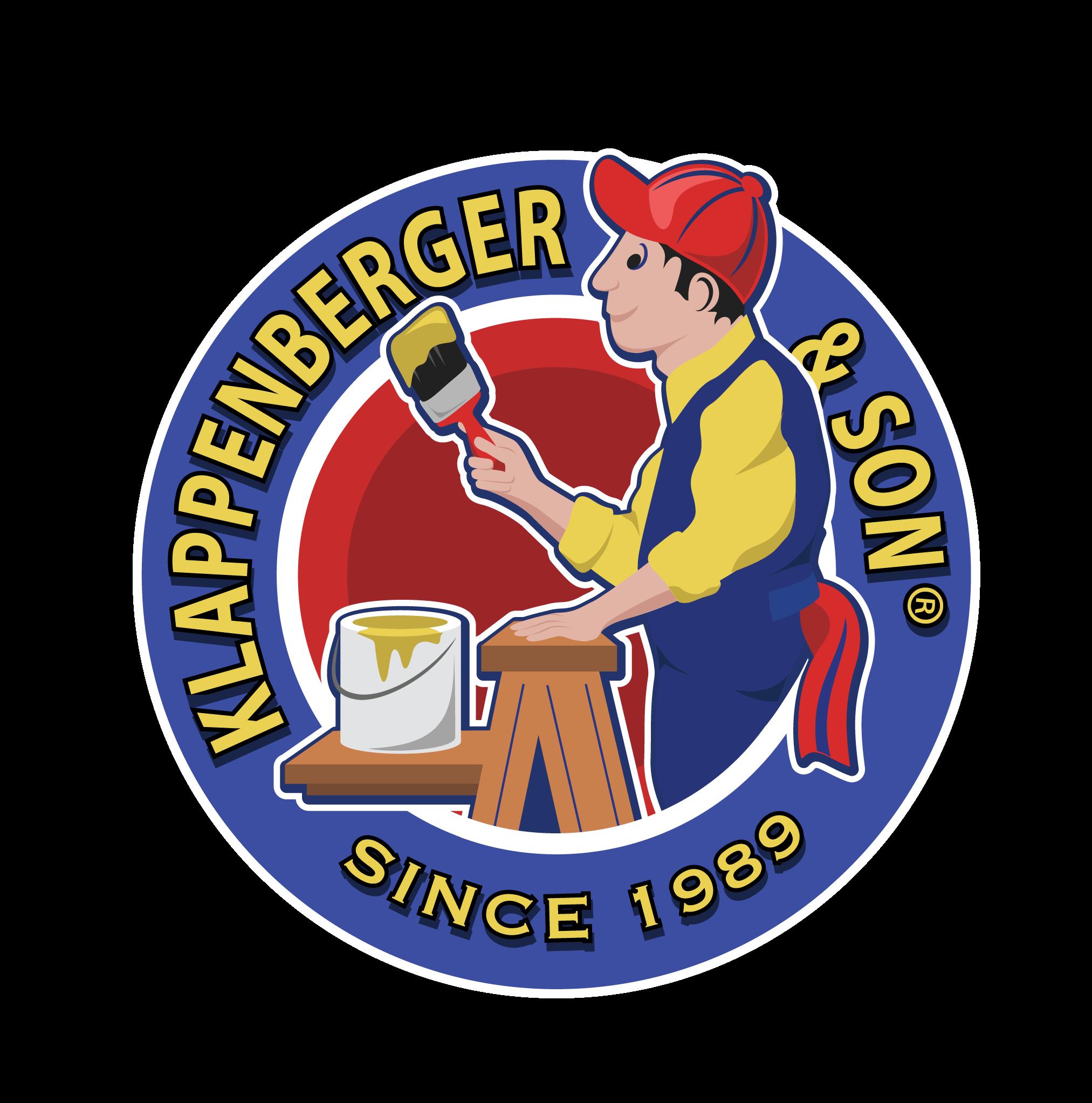 Logo For The Klappenberger Franchise