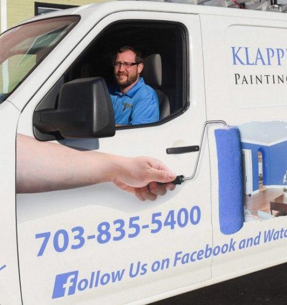 Klappenberger & Son Truck