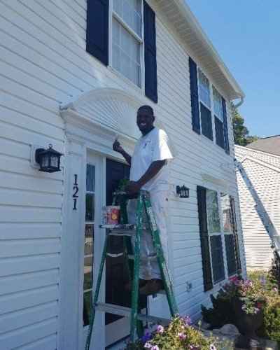 profitability of owning a painting franchise